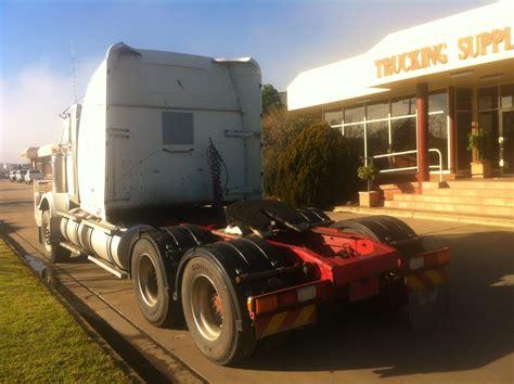 western star fx  trucking supplies