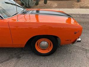1970 Plymouth Road Runner 4 Speed For Sale  Photos