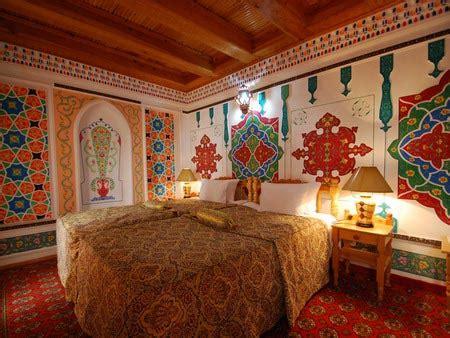 Double room, Sasha & Son Hotel, Bukhara