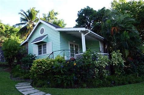 east wind cottage st lucia is a caribbean island that has it all
