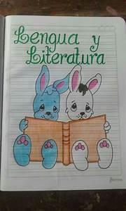 Carátulas web cuaderno :D Pinterest Portadas de cuadernos, Carátulas para cuadernos y Escuela