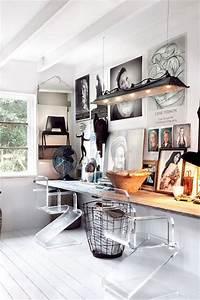 Büro Zuhause Einrichten : b ro zu hause wohnideen einrichten ~ Michelbontemps.com Haus und Dekorationen
