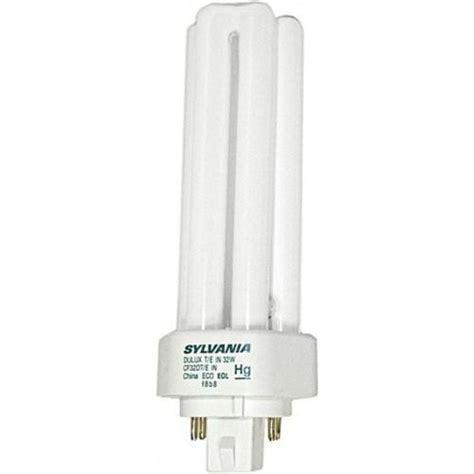 lade fluorescenti compatte osram sylvania 20885 t4 amalgam compact fluorescent l