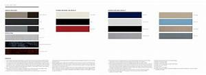 Mercedes Benz Interior Color Codes