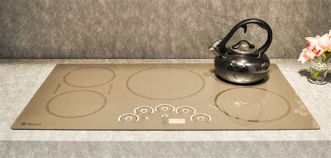 ge monogram induction cooktop  impressions review reviewedcom ovens
