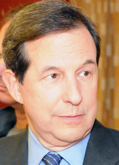 chris wallace wikipedia