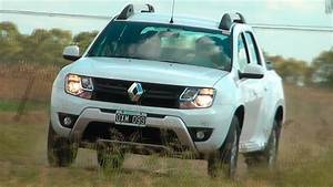 Probamos Al Renault Duster Oroch