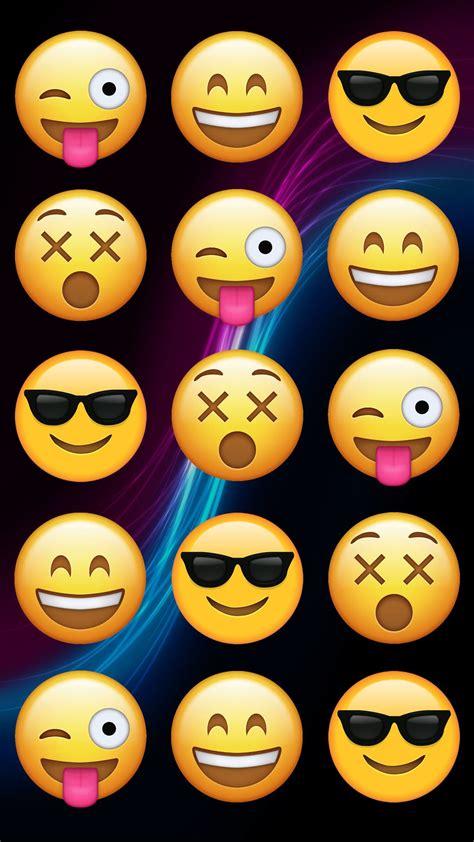 los mejores fondos de pantalla de emojis  deemojis