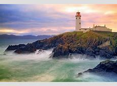 The most spectacular lighthouse lodgings on the market in