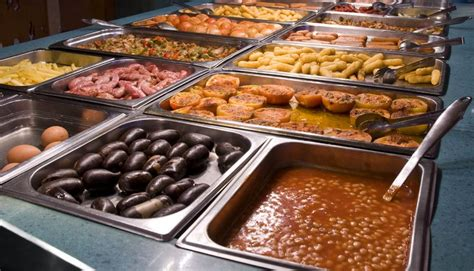 These Are Officially The 5 Worst Buffets In Vegas