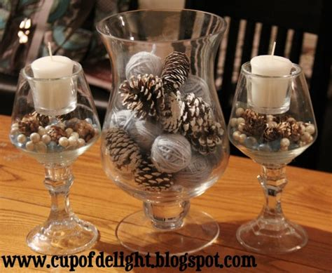 diy winter home decorations   great ideas