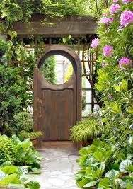 46 best gates backyard images on backyard