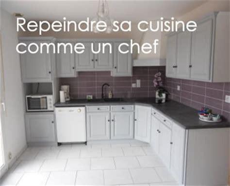 repeindre sa cuisine en gris repeindre cuisine en gris un relooking pour cette cuisine