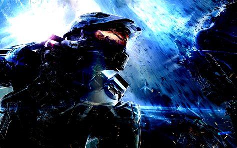 Halo 5 Guardians Hd Wallpaper Wallpapersafari