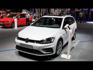 Golf R Line : volkswagen golf variant r line 2017 in detail review walkaround interior exterior youtube ~ Maxctalentgroup.com Avis de Voitures