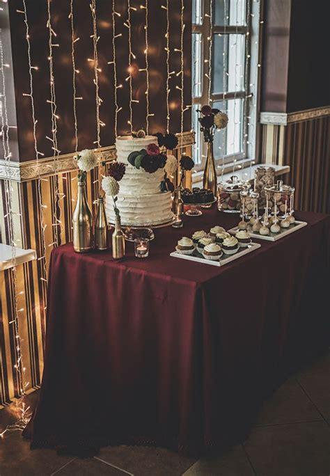 ideas  burgundy wedding  pinterest