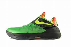 "Nike KD 4 ""Weatherman"" – FlightSkool Shoes"
