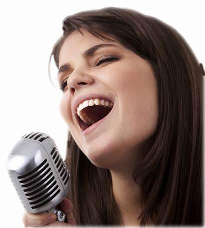 Singing Transparent Clip Freepngimg Icon Clipart