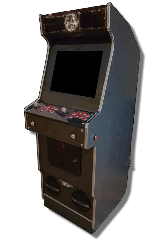 Arcade Cabinet Parts by Project To Refurbish A Mame Rm Arcade Cabinet Bhachublog