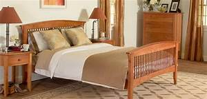 Vermont Wood Furniture Raya Furniture
