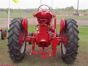 Tractordata Com Farmall Super M Tractor Photos Information