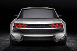Peugeot E Concept : peugeot e legend concept motoring research ~ Melissatoandfro.com Idées de Décoration
