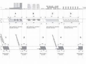 Building Types Diagram For Mit Campus Master Plan By Steven Holl Architects