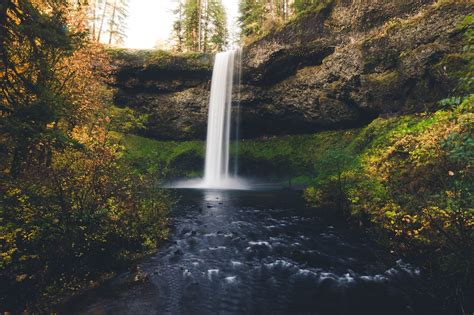 Must See Hikes With Stunning Waterfall Vistas Never