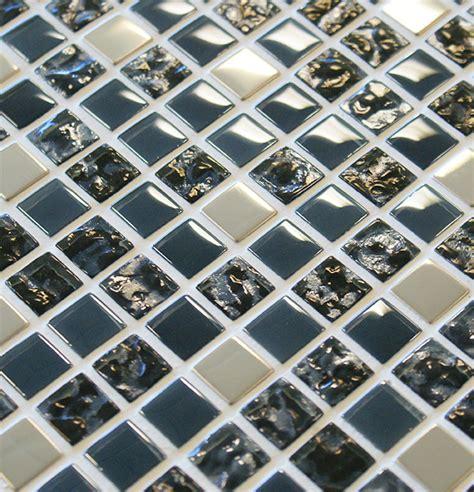 mosaic kitchen tiles uk textured glass mosaic 7860