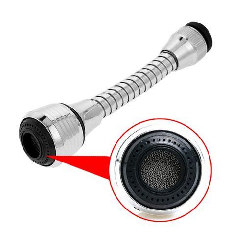 aeratore rubinetto 1x aeratore girevole rubinetto dell acqua