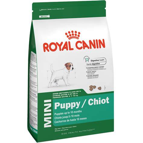 royal camini royal canin size health nutrition mini puppy 13 lb