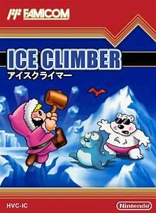 Ice Climber Game Giant Bomb