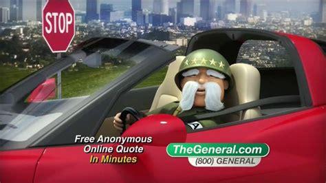 general tv spot  cost car insurance ispottv