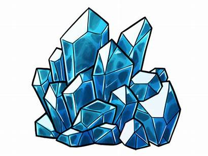 Crystal Clipart Rock Mineral Transparent Clip Pinclipart