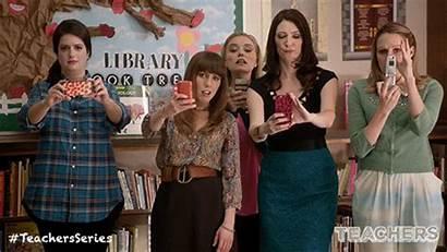 Teachers Tv Land Fun Funny Teacher Gifs