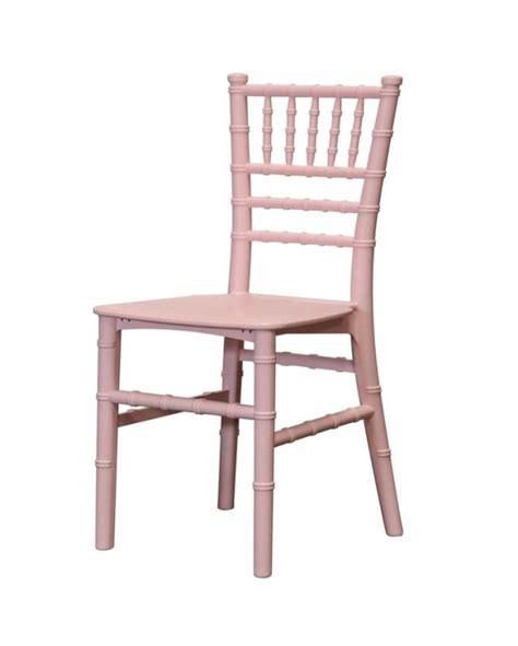 child pink chiavari chair 13 inch seat rentals atlanta ga