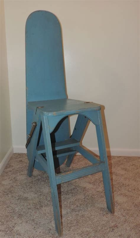 ironing board step stool 8 best jefferson chair or bachelor chair images on