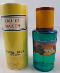 Parfum D Ambiance Maison : pierre deux eau de maison parfum d 39 ambiance spray 8 ounces in original package bottle the o ~ Teatrodelosmanantiales.com Idées de Décoration