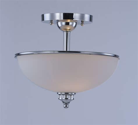 flush mount lights novus 2 light semi flush mount semi flush mount maxim