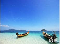 Phuket Province rentals for your vacations with IHA direct
