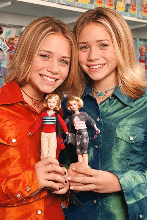 Olsen Twins Kids  Wwwpixsharkcom  Images Galleries