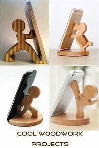 Loads Of Cool Woodworking ProjectsThat You Can Make For