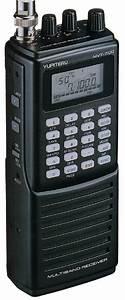 Yupiteru Mvt 7100 Multiband Receiver