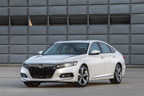 2018 Honda Accord Ex Review by 2018 Honda Accord Review Top Speed