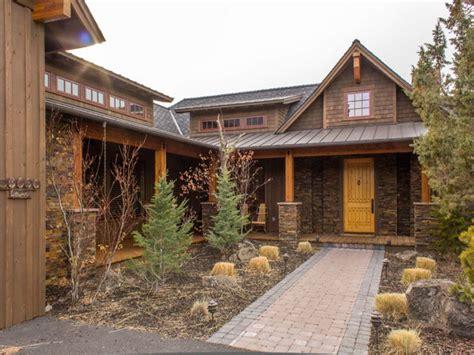 Western Style House Decor Exterior House Style Design