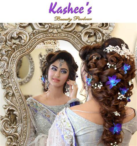 Kashee Beautiful Bridal Makeup Tutorial