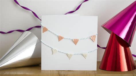 diy birthday cards     life