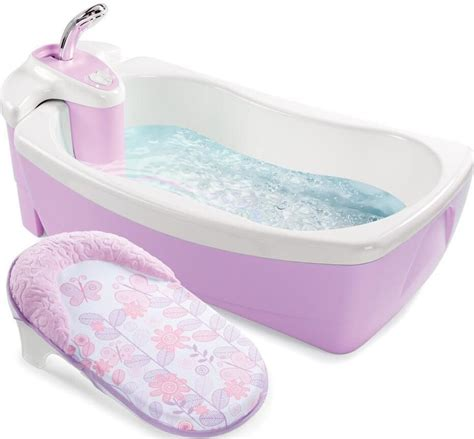 Baby Tub With Shower by Top 10 Baby Bath Tubs Ebay