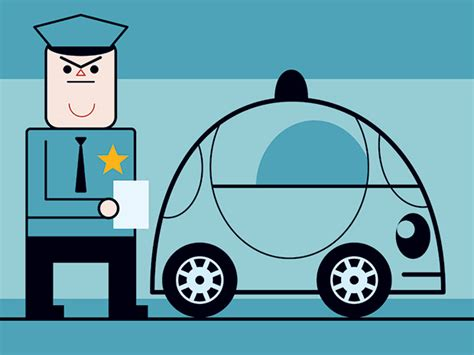 driving cars   ready   laws