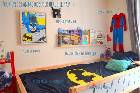 deco chambre garcon heros idee deco chambre garcon heros idées de décoration